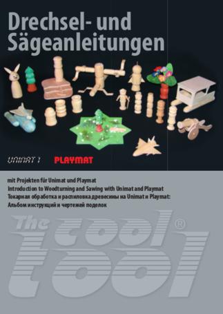 TheCoolTool Modellen Boek nr.3 VS1604