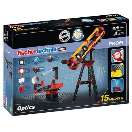 Fischertechnik PROFI Optiek 520399