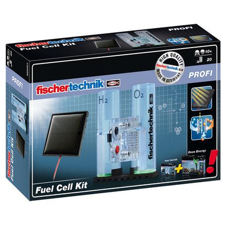 Fischertechnik PROFI Brandstofcel aanvulset 520401
