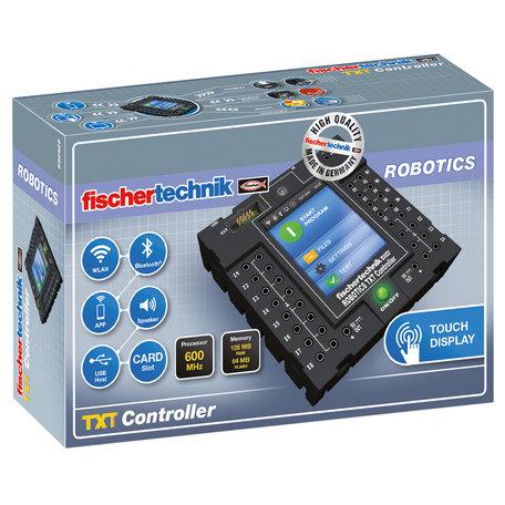 Fischertechnik ROBOTICS ROBO TXT Controller