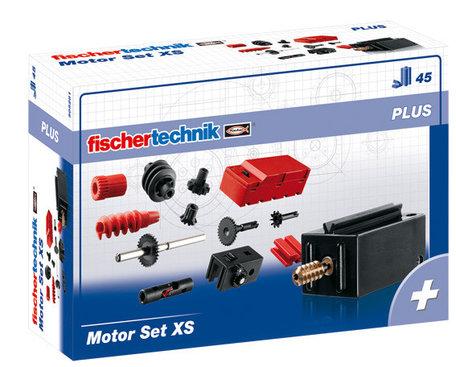 Fischertechnik PLUS Motor XS