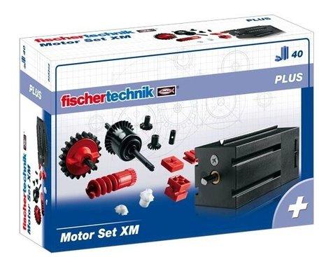 Fischertechnik PLUS Motor XM