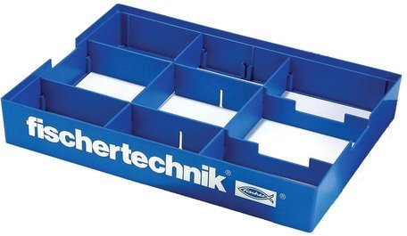 Fischertechnik PLUS Sorting Box 500