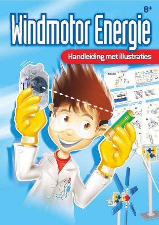 Handleiding Windenergie V2 - 7324 NL