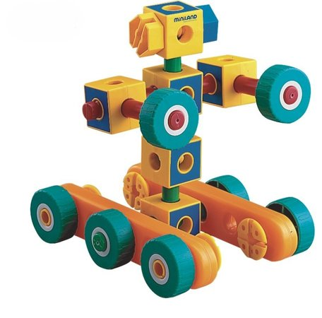 Junior Engineer Bouwset 7330