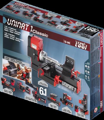 TheCoolTool Unimat 1 Classic Hobby en Modelbouw machine
