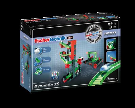 Fischertechnik PROFI Dynamic XS