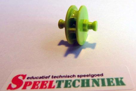 Engino Binnenwerk Groen tbv Rubberen Band Uitwendig 3 en 5 cm