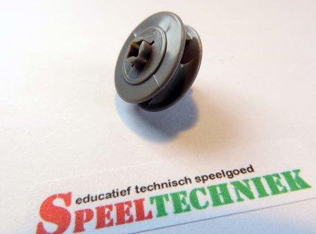 Engino Binnenwerk Grijs Spec tbv Rubberen Band Uitwendig 3 en 5 cm