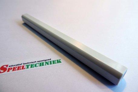 LASiE MIDI onderdeel Balk Wit 12 cm