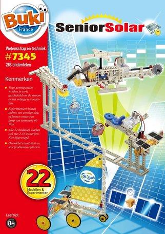 Handleiding Zonne-Energie Plus 7345 NL