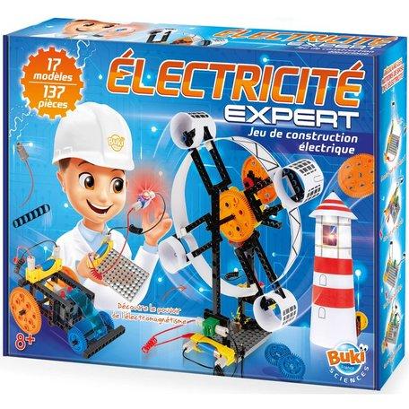 Expert Elektriciteit 7065 - Buki
