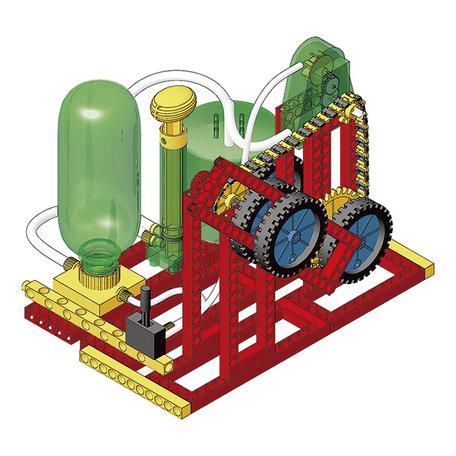 Hydro Pneumatiek Machines Gigo 1155