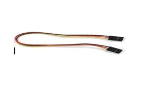Robotron J-56 3-pin Kabel