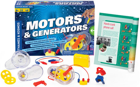 Motoren & Generatoren