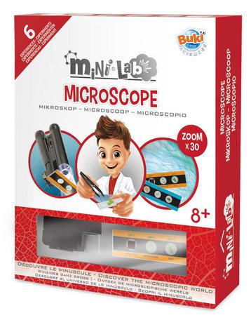 Mini Lab Microscoop - Buki