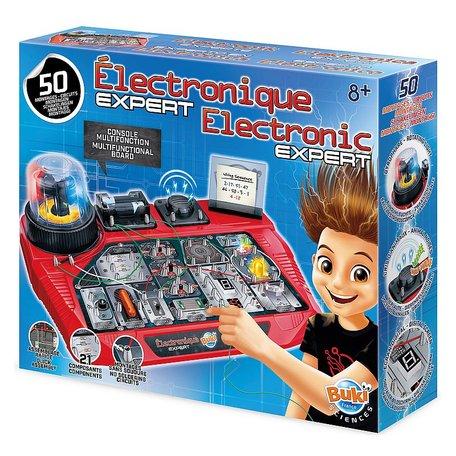 Expert Elektronica - Buki