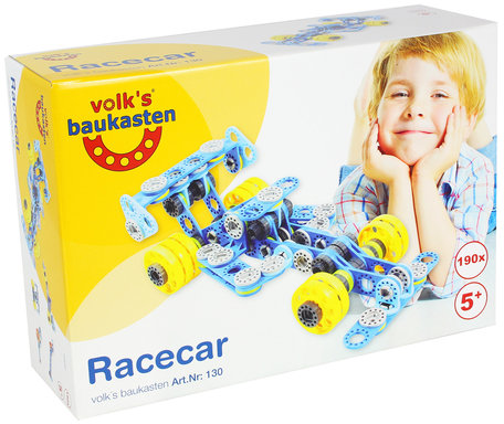 Volks Raceauto en Dragster