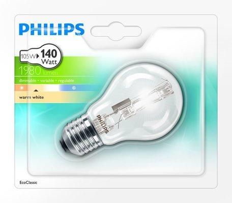 Halogeenlamp E27 - 2840 Lumen