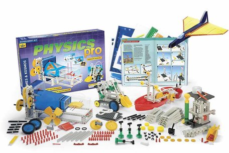 Techniek Werkplaats PRO 7441