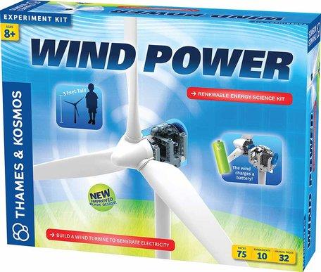 Windenergie V3 - 7400