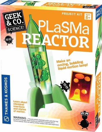 Raket Plasma Reactor