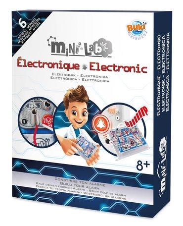Mini Lab Elektronica - Buki