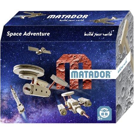 Matador Explorer 5+ Ruimteschepen
