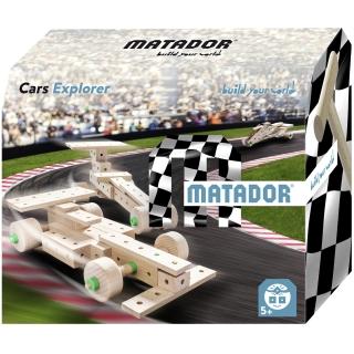 Matador Explorer 5+ Auto's