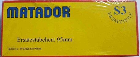 Matador Explorer - Klassik S3 Koppelstaven 4mm
