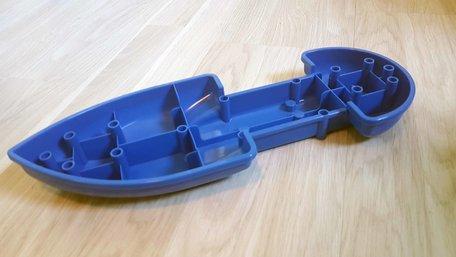 Gigo 3651-W10-A1R Boot