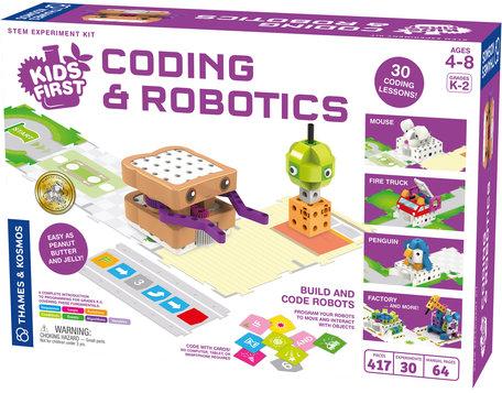 Programmeer en Robotica set 7442