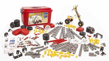 Mecaniko Bouwset 191 delen