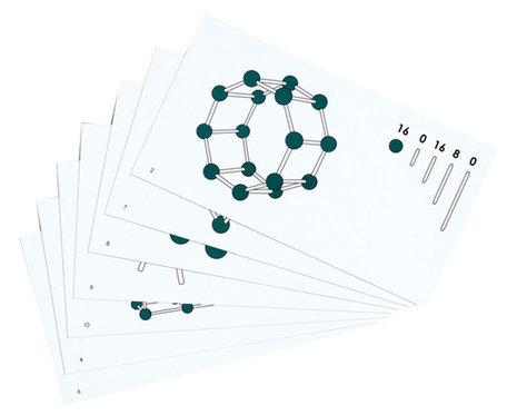 Werkkaarten tbv de Geometrische Constructie set 420-delig