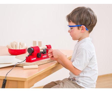 TheCoolTool Playmat Hobby en Modelbouwmachine