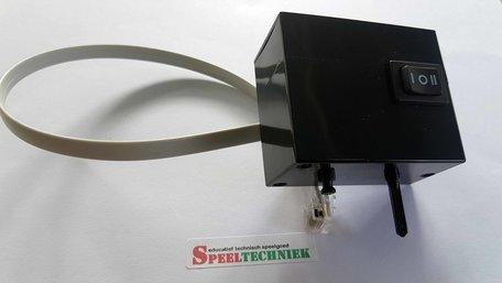 Engino Motor met kabel