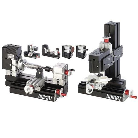 TheCoolTool Unimat 1 MetalLine Hobby en Modelbouw machine