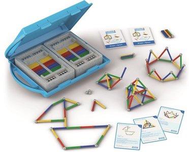 GEOMAG Educatie STEM 5+ Vorm & Ruimte introductie set
