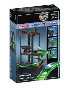 Fischertechnik PROFI Dynamic Trampoline