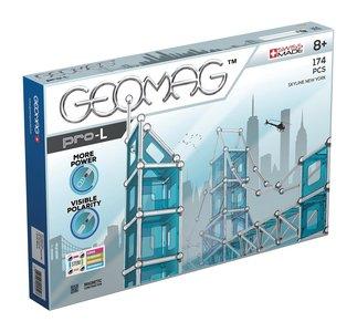 GEOMAG PRO-L Skyline New York 174-delig