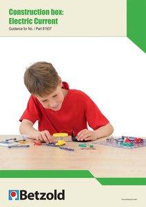 Elektrokit 45+ experimenten Handleiding en Opdrachtenboek