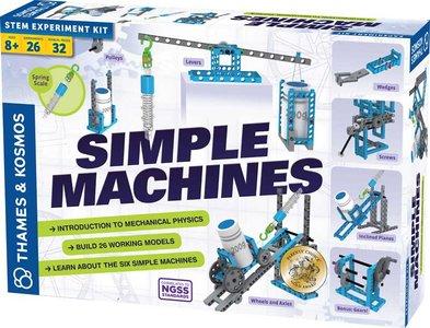 Simpele Machines 7428