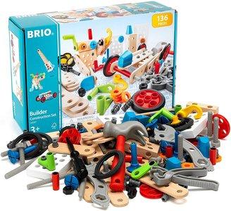 Brio Builder Constructie 136-delig