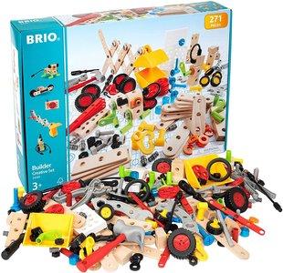 Brio Builder Creative 271-delig