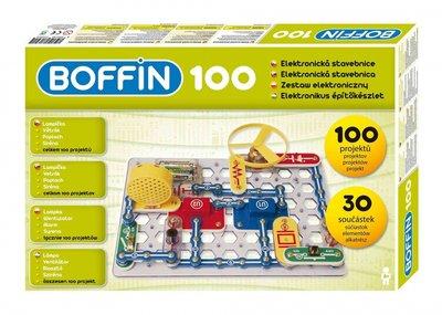 Elektrokit 100 experimenten