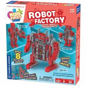Robot Fabriek 7449