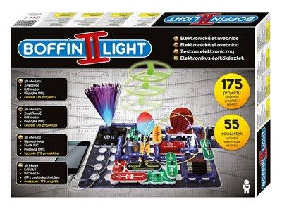 Elektrokit II Light experimenten