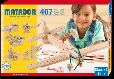 Matador Explorer 5+ 407-delig Klassik3