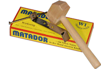 Matador Explorer - Klassik W1 Gereedschap aanvulset