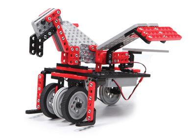 Robotron Robotica Mechanic
